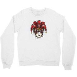 venetian mask – streetwear Crewneck Sweatshirt | Artistshot