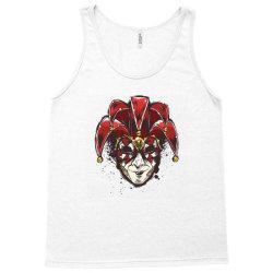 venetian mask – streetwear Tank Top | Artistshot