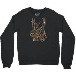 geek bling bling Crewneck Sweatshirt | Artistshot