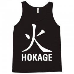 Hokage Tank Top   Artistshot