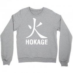 Hokage Crewneck Sweatshirt   Artistshot