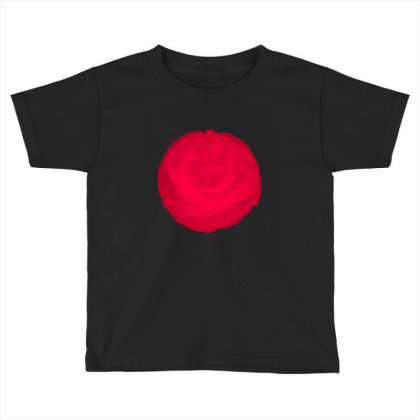 Bloom Toddler T-shirt Designed By Blackstone