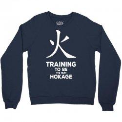 hokage 2400x3200 1 Crewneck Sweatshirt | Artistshot