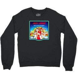 cheese fest angels brigade Crewneck Sweatshirt | Artistshot