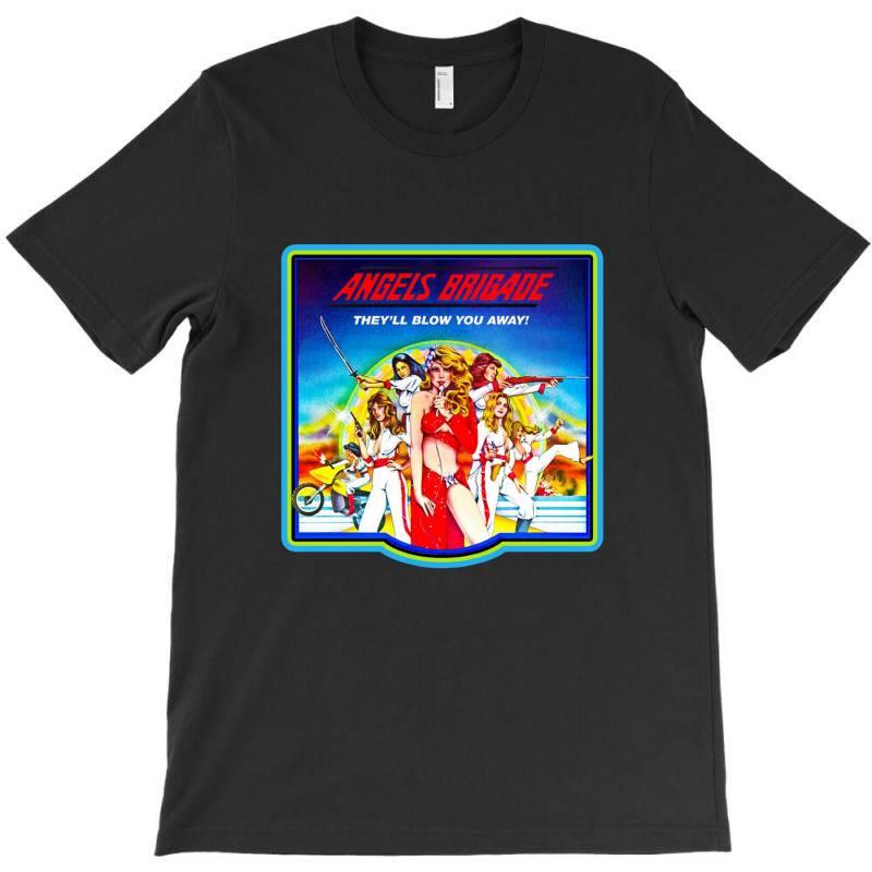 Cheese Fest Angels Brigade T-shirt | Artistshot