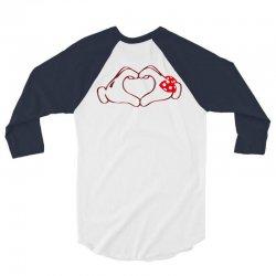 14278479 3/4 Sleeve Shirt | Artistshot