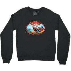 chitty chitty bang bang Crewneck Sweatshirt | Artistshot