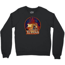 clash of the titans Crewneck Sweatshirt | Artistshot