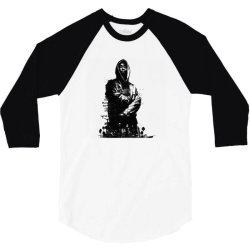 hellrazor 3/4 Sleeve Shirt | Artistshot