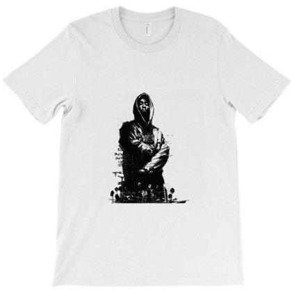 Hellrazor T-shirt Designed By Albert254
