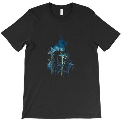 Regeneration Is Coming T-shirt Designed By Albert254