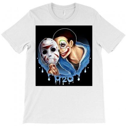 Vannos T-shirt Designed By Putri
