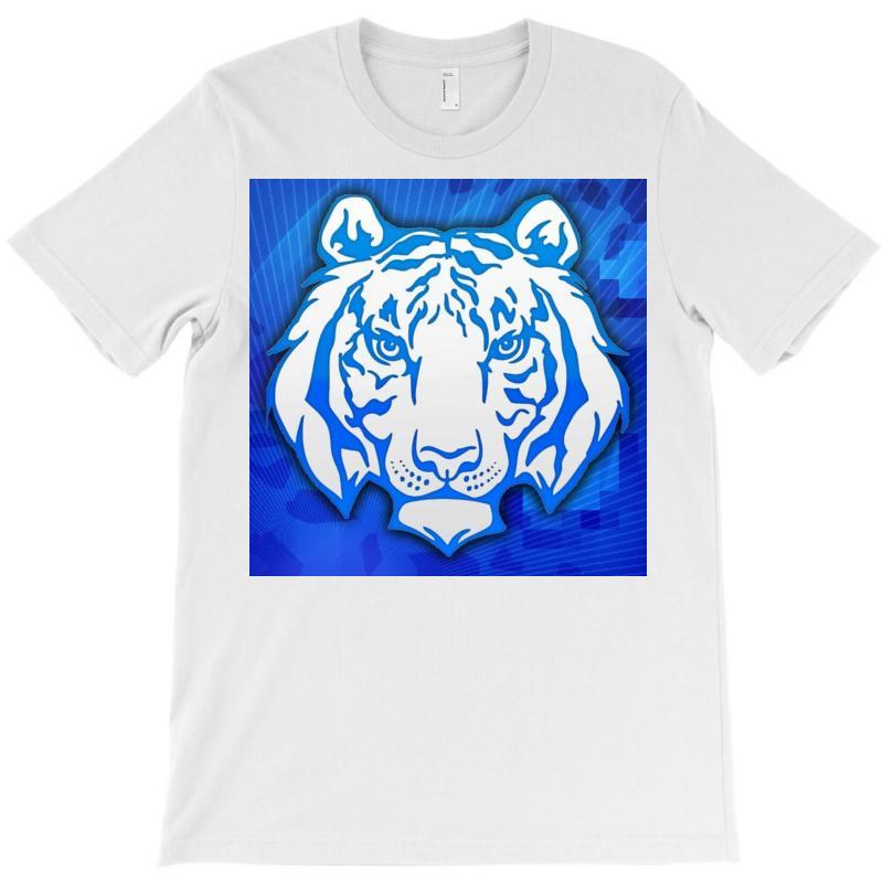 Vannos T-shirt | Artistshot