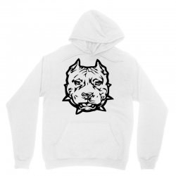 pitbull Unisex Hoodie | Artistshot