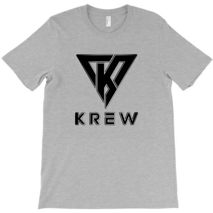 Itsfunneh Krew Funneh T-shirt Designed By Kessok