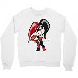 harley quinn 3 Crewneck Sweatshirt | Artistshot