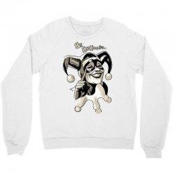 harley quinn 2 Crewneck Sweatshirt | Artistshot