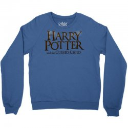 HARRY POTTER Crewneck Sweatshirt | Artistshot