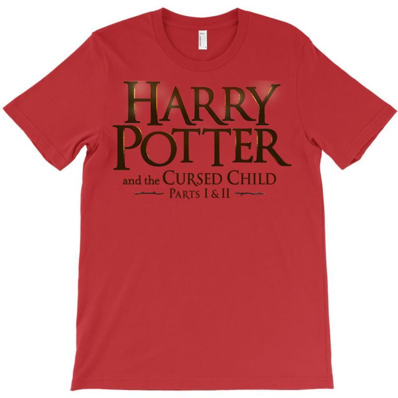 Harry Potter T-shirt | Artistshot