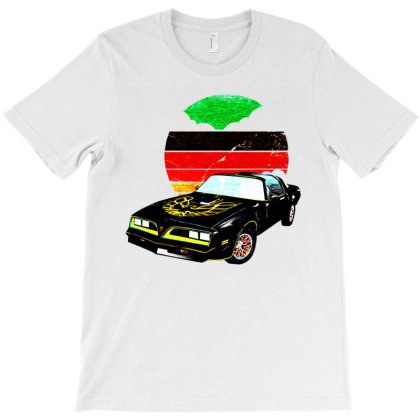Classic Cars T-shirt Designed By Zig Street
