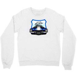 CAR CLASSIC Crewneck Sweatshirt | Artistshot