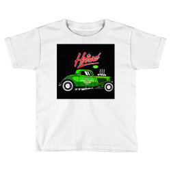 CAR MOTOR CUSTOM Toddler T-shirt | Artistshot