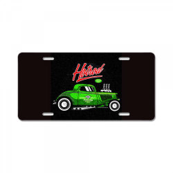 CAR MOTOR CUSTOM License Plate | Artistshot