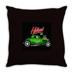 CAR MOTOR CUSTOM Throw Pillow | Artistshot