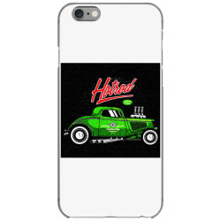 CAR MOTOR CUSTOM iPhone 6/6s Case | Artistshot