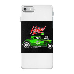 CAR MOTOR CUSTOM iPhone 7 Case | Artistshot