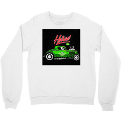 CAR MOTOR CUSTOM Crewneck Sweatshirt | Artistshot