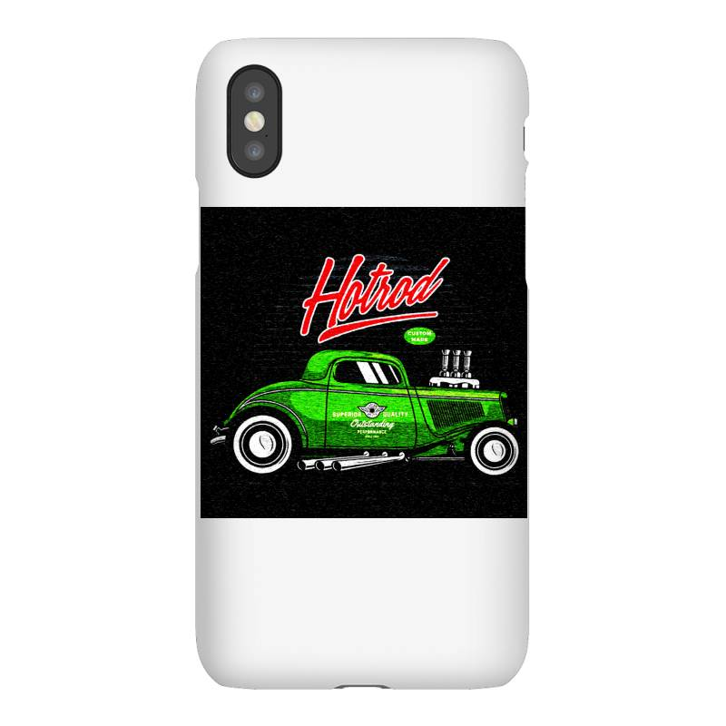 Car Motor Custom Iphonex Case | Artistshot