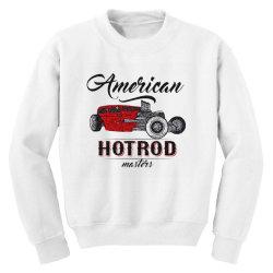 CAR MOTOR CUSTOM Youth Sweatshirt | Artistshot