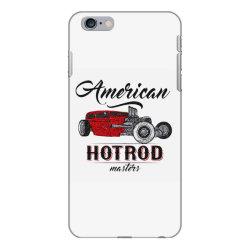 CAR MOTOR CUSTOM iPhone 6 Plus/6s Plus Case | Artistshot