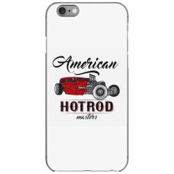 CAR MOTOR CUSTOM iPhone 6/6s Case | Artistshot