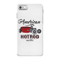 CAR MOTOR CUSTOM iPhone 7 Case | Artistshot
