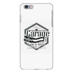 GARAGE CAR iPhone 6 Plus/6s Plus Case | Artistshot