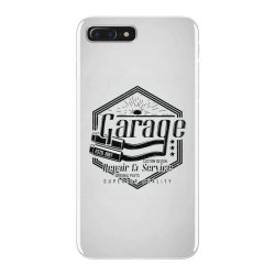 GARAGE CAR iPhone 7 Plus Case | Artistshot