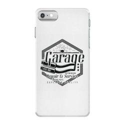 GARAGE CAR iPhone 7 Case | Artistshot