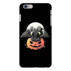 baby dragon pumpkin iPhone 6 Plus/6s Plus Case | Artistshot