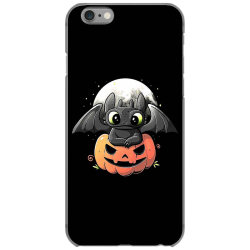 baby dragon pumpkin iPhone 6/6s Case | Artistshot