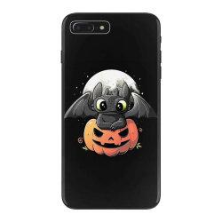 baby dragon pumpkin iPhone 7 Plus Case | Artistshot