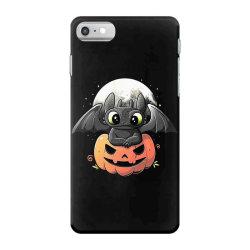 baby dragon pumpkin iPhone 7 Case | Artistshot