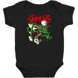 gremlins Baby Bodysuit | Artistshot