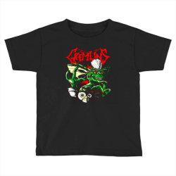 gremlins Toddler T-shirt | Artistshot