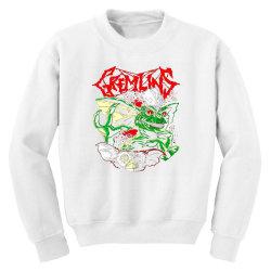 gremlins Youth Sweatshirt | Artistshot