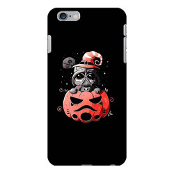baby darth vader pumpkin iPhone 6 Plus/6s Plus Case | Artistshot