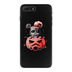 baby darth vader pumpkin iPhone 7 Plus Case | Artistshot
