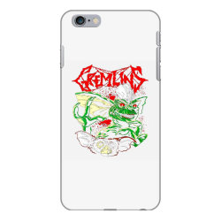 gremlins iPhone 6 Plus/6s Plus Case | Artistshot