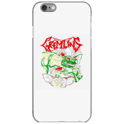 gremlins iPhone 6/6s Case | Artistshot